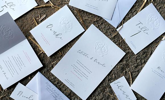 Einladungen Gedruckt Auf Feinst  U0026 Büttenpapier Mit Edlem Briefumschlag.  Von Hochzeitseinladungen Bis Weihnachtskarten   Hochwertige Designs Mit  Edlen ...